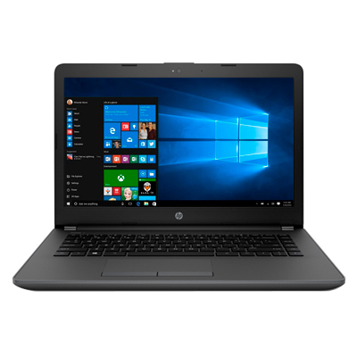Hp 240 G7 Core I3 7020U 2.30 Ghz 4Gb 500Gb 14 Led Hd No Dvd Win 10 Pro - VS-HP-6EH41ELIFE2TB