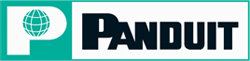 Panduit Logo Header