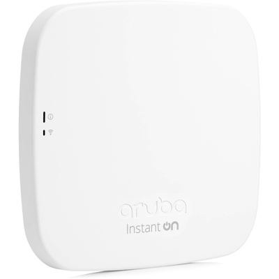 Access Point Instant On Hpe Aruba Ap12 (Rw) 3X3 11Ac Wave 2 Para Interiores - VS-HP-R2X01A