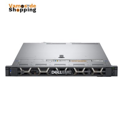 Servidor Dell Poweredge R440 Xeon Silver 4208 2.1Ghz 16Gb 1Tb Fuente Redundante 550 W - VS-DELL-3WR10