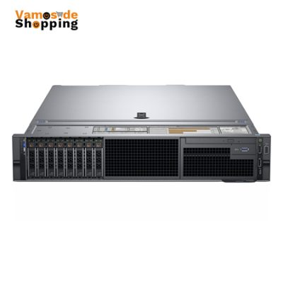 Servidor Dell Poweredge R740 Xeon Silver 4210 2.2 Ghz 16Gb 1Tb Sata Fuente Redundante - VS-DELL-FHC1C