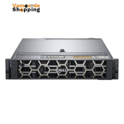 Servidor Dell Poweredge R540 Xeon Silver 4208 2.1Ghz 16Gb 1Tb - VS-DELL-PJHW6