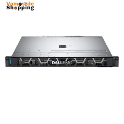 Servidor Dell Poweredge R240 Xeon E-2124 3.3 Ghz 8Gb 1Tb Dvd-Rom No Sistema Operativo - VS-DELL-R2408G2T3YPRO