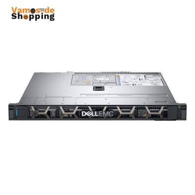 Servidor Dell Poweredge R340 Xeon E-2134 3.5Ghz 8Gb 1Tb Dvd-Rom Perc H330 No Sistema Operativo - VS-DELL-R3408G2T3YPS