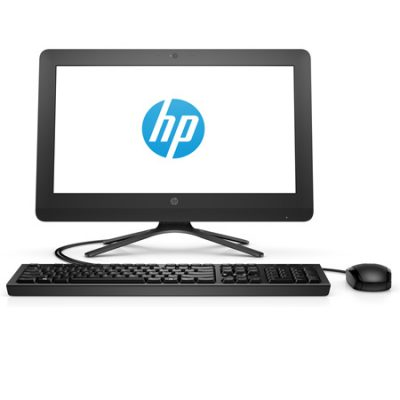 Hp Pavilion Aio 20-C410la Celeron J4005 Dc 2.00 Ghz 4Gb 500Gb Dvd-Rw 19.5 Led Win 10 Home - VS-HP-3US28AA