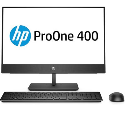 HP ProOne 400 G5 Aio 23.8 Fhd No Touch Core I7 8700T 8 Gen - VS-HP-9TP42LA