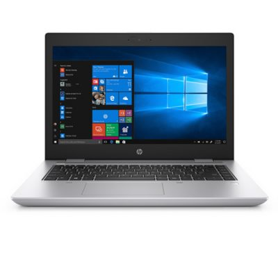 "HP ProBook 640 G5 14"" HD Intel® Core™ i5-8265U 3.9 GHz 8 GB DDR4-SDRAM 256 GB SSD Intel® UHD Graphics Windows 10 Pro - VS-HP-9EQ65UP"