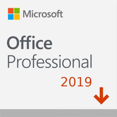 Microsoft Office Professional 2019 1 PC Windows Todos los Idiomas - Plurilingüe - VS-MSO-269-17067