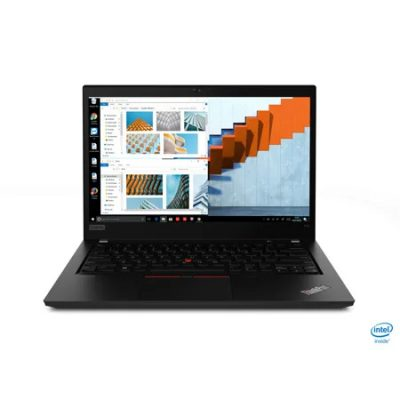Lenovo ThinkPad T14 G1 14″ FHD Intel® Core™ i5-10210U 1.60GHz 8 GB DDR4 256 GB SSD - VS-LENOVO-20S1SAAH00