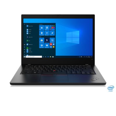 Lenovo ThinkPad L14 14″ HD Intel® Core™ i7-10510U 1.80GHz 16 GB DDR4 512 GB SSD Intel® UHD Graphics Windows 10 Pro - VS-Lenovo-20U2S0RH00