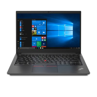 Lenovo ThinkPad E14 G2 14″ FHD Intel® Core™ i5-1135G7 11ma Generación 8 GB DDR4 256 GB SSD NVIDIA GeForce MX450 Wi-Fi 6 Windows 10 Pro - VS-Lenovo-20TBS04U00