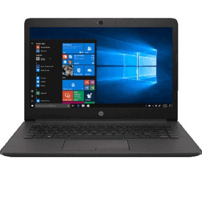 HP NoteBook 240 G7 14″ Intel® Celeron® N4020 4GB SDRAM HDD 500GB 5400 Rpm Windows 10 Home - VS-HP-1D0F5LT